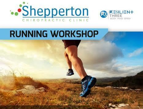 running workshop